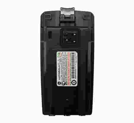 适配于摩托罗拉magone对讲机A9、 A10、A12锂电池6080384X65 RLN6351