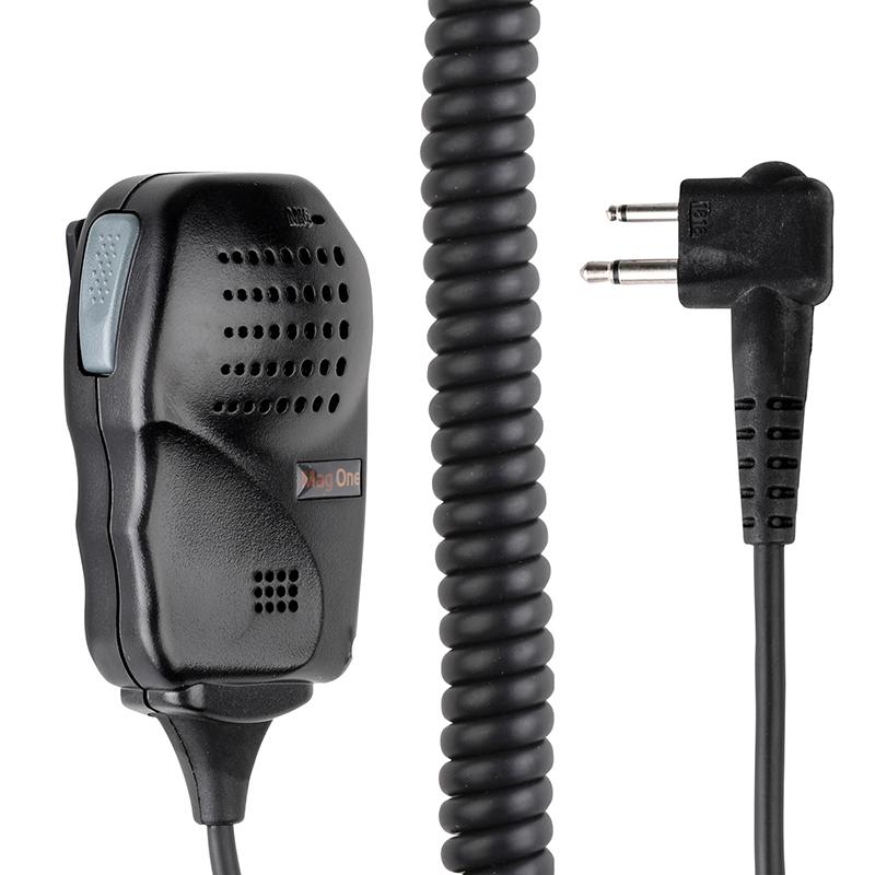 摩托罗拉PMMN4092分体式扬声器话筒 适配P3688对讲机