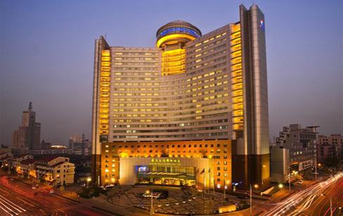 华芳金陵国际酒店