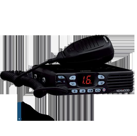建伍车载台 NX-740/840 ver.02