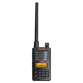 摩托罗拉 MAG ONE A2D+ 数字DMR商用手持无线对讲机 数模两用 防水防尘防震