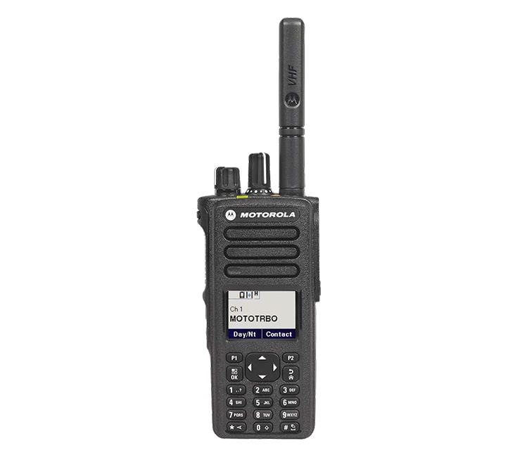 摩托罗拉XIR GP300D+防爆系列数字对讲机 GP328D+GP338D+