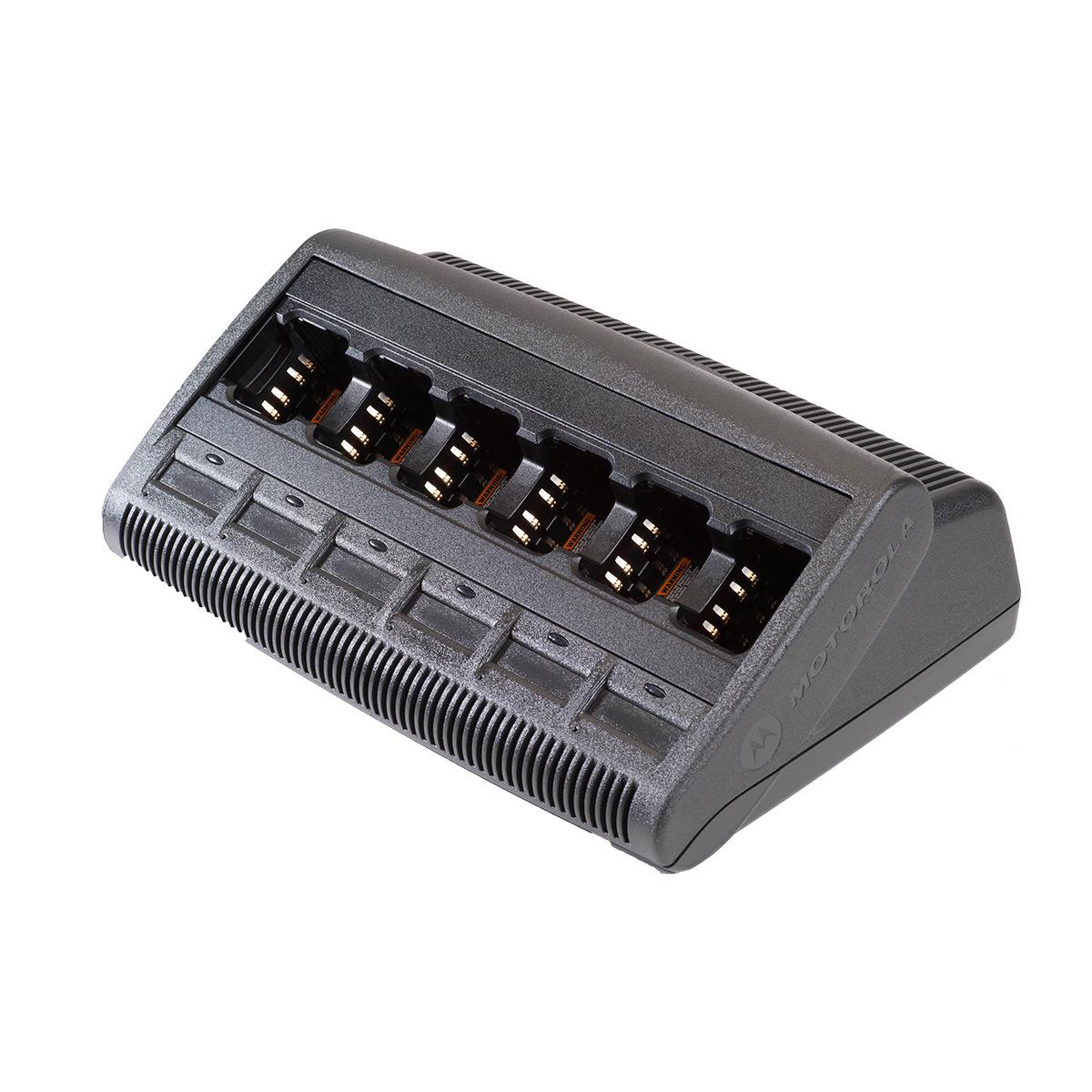 摩托罗拉WPLN4213 IMPRES智能六联充电器