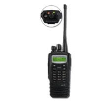 威泰克斯VXD-720数字对讲机/双音模拟可编程 短消息传送 防水 数模两用