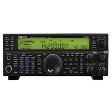 建伍短板单边带电台TS-590S
