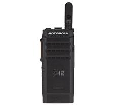 摩托罗拉SL1M  便携式数字DMR商用对讲机   数模两用  防水防尘防震