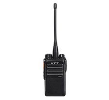 hytera/海能达TD500商业数字对讲机 手持数字对讲机 数模两用  防水防尘防震