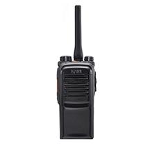 海能达PD700S 数字录音对讲机 数字手持无线对讲机 数模两用  防水防尘防震
