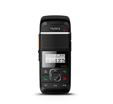海能达TD350商业数字对讲机 手持台带数字 模拟亚音  数模两用 防水防尘防震