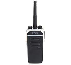 海能达对讲机PD600数字/模拟双模式对讲机  数模两用  防水防尘防震