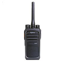 海能达PD500商业数字对讲机/数字模拟双时隙虚拟集群功能  数模两用 防水防尘防震