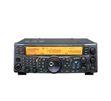 建伍业余无线电台TS-2000