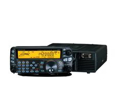建伍业余电台 TS-480SAT/HX