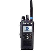 摩托罗拉MTP3100 TETRA 数字集群对讲机 更安全 更坚固 更简便  防水防尘防震