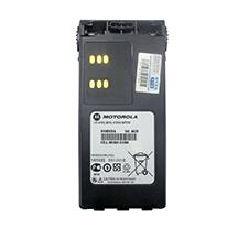 摩托罗拉HNN9008镍氢电池 1450mAh 适用GP328 GP338 PTX700 PTX760
