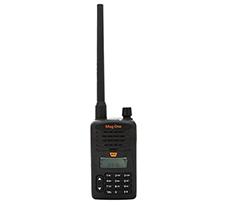 摩托罗拉MAG ONE A2D 数字DMR商用手持无线对讲机 数模两用  防水防尘防震