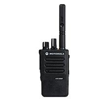 摩托罗拉XiR E8600/E8608数字DMR对讲机   带GPS 蓝牙 防水防尘防震 数模两用