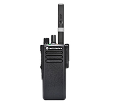 摩托罗拉XiR P8608专业数字DMR对讲机、蓝牙、防爆、防水防尘防震 带GPS 数模两用
