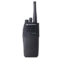 摩托罗拉XIR P8200/P8208数字DMR对讲机 带GPS  数模两用 防爆等级Ex ib llB T3  防水防尘防震