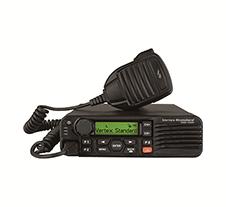 威泰克斯数字VXD-7200系列车载台 具备数字模式下的短消息传送功能