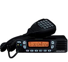 NX-720/820 数字车载对讲机