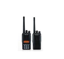 建伍  NX-220/320-IS  手持防爆数字对讲机