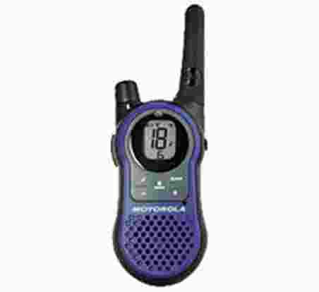 摩托罗拉SX608免执照公众对讲机  防水防尘防震
