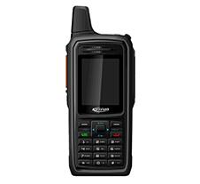 科立讯GK980 Q-Chat天翼 电信插卡 全国通 全网通对讲机