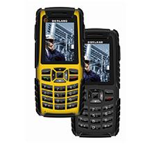 本安型工业级防爆手机tev8tev7