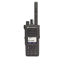 摩托罗拉 XIR GP300D+系列数字对讲机