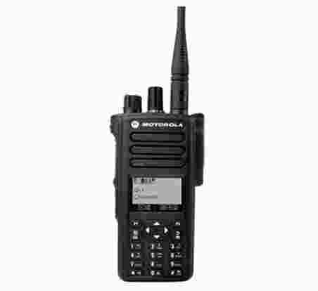 摩托罗拉 XIR P8668 警用350兆DMR数字PDT集群手持专业对讲机 手台  手持终端 数模两用 防水防尘防震