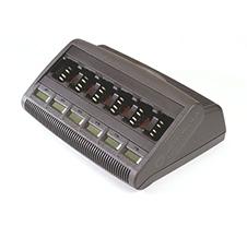 摩托罗拉WPLN4220 IMPRES智能六联充电器
