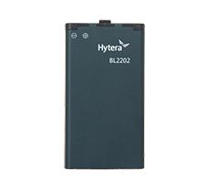 海能达锂离子电池BL2202,适配机型:BD300/BD350