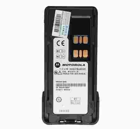 摩托罗拉PMNN4407 IMPRES智能锂电池IP67 — 适合摩托罗拉bet伟德国际P8600/P8660/P8668/GP328D系列