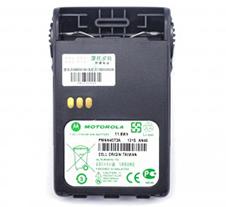 摩托罗拉GP328PLUS对讲机锂电池PMNN4073