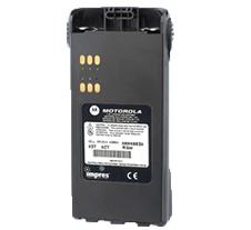摩托罗拉GP328/GP338/PTX760锂电池HNN4003