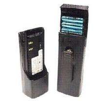 摩托罗拉WARIS系列GP328干电池盒NNTN5332