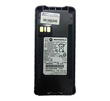 摩托罗拉锂电池PMNN4476,适配CP1200、C1200,前身PMNN4081