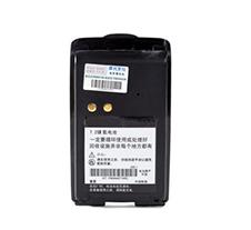 适配于摩托罗拉MAGONE数字对讲机A1D/A2D/A5D锂电池PMNN4423
