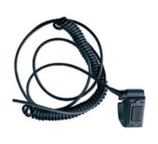 适用于摩托罗拉GP328/GP338/PTX760分体式PTT指环开关0180358B38