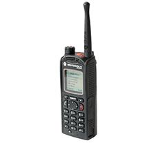 摩托罗拉TETRA手持对讲机配件800MGPS短天线8587276M02