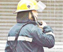 消防救援指挥调度解决方案