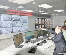 城市安全指挥调度解决方案