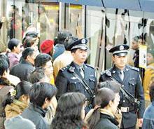 地铁公安消防无线通信解决方案